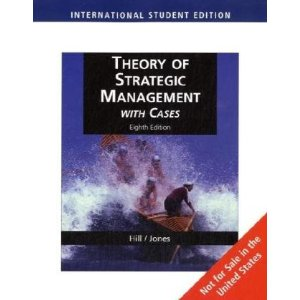 Strategic-management